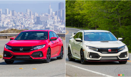 Honda Civic Type R Release Date Usa >> 2019 Honda Civic Hatchback Type R U S Details Released