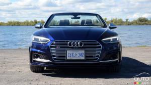 2018 Audi A4 Specifications Car Specs Auto123
