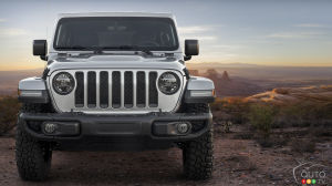 Los Angeles 2018: Jeep Scrambler Pickup to Make Debut