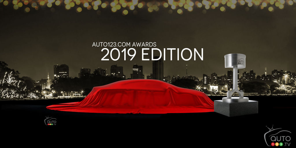 2019 Auto123.com Awards: Meet the Vehicle of the Year Finalists!