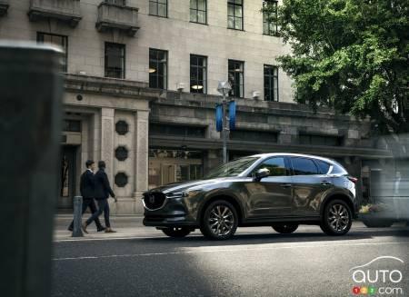 Subaru Forester And Mazda Cx 5 Comparison Which Is Better