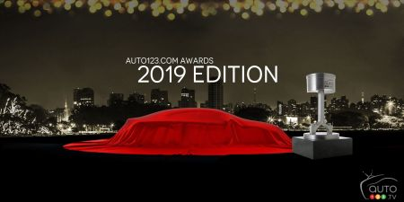 2019 Full-Size Car of the Year: Avalon, Impala or Cadenza?