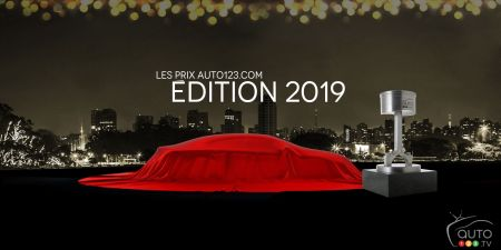 2019 Entry-Level Luxury Car of the Year: A3, 2 Series or ILX?