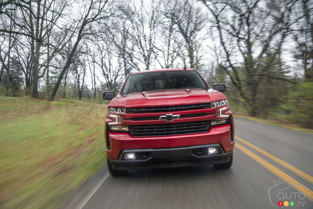 The Best Vehicles for 2019, According to Motor Trend