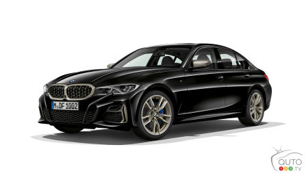 Los Angeles 2018: BMW to debut 2020 M340i, the new hope for a true 3 Series