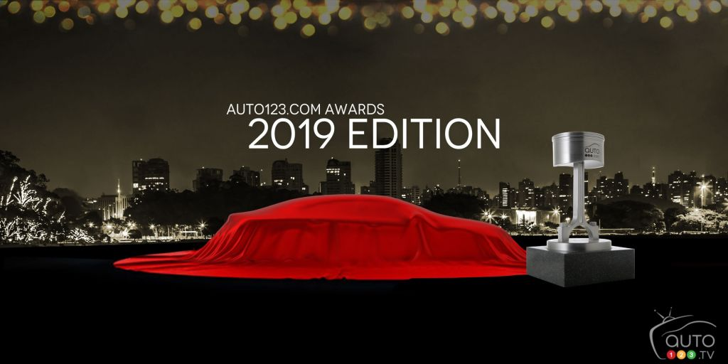 2019 Compact SUV of the Year: RAV4, CX-5 or CR-V?