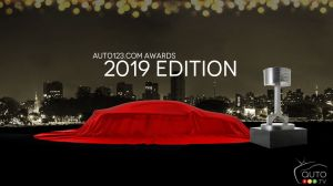 2019 Midsize SUV of the Year: Ascent, Pilot or CX-9?