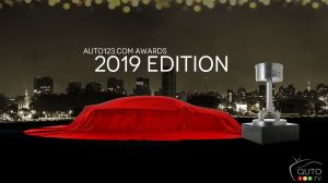 2019 Full-Size SUV of the Year: Tahoe, Expedition or Armada ?
