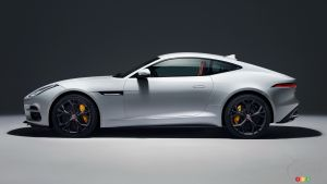 Jaguar Considering an All-Electric F-Type for the model's next generation