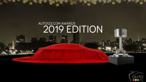 2019 Auto123.com Awards: And the Winners Are…!