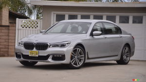 7 Ways the BMW 7 Series is Unique… and Exceptional