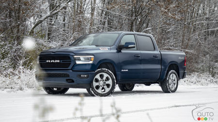 RAM to offer a 1500 North edition… south of the border