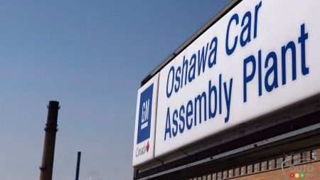 The end for GM's Oshawa plant?