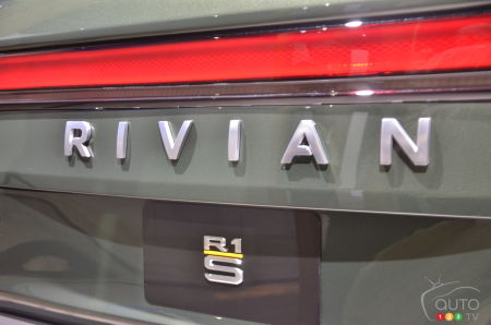 Rivian's Next Project: A Rally-Style Performance Car