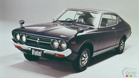 Nissan Altima: A History Stretching Back to the Late 60s…