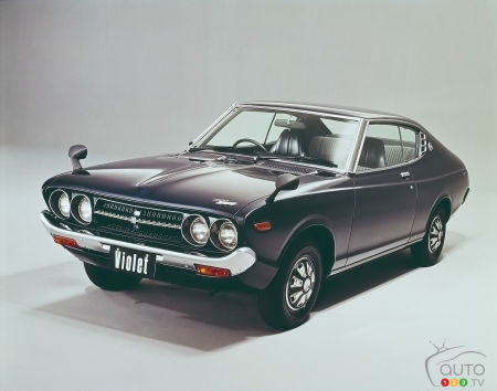 Nissan Altima A History Stretching Back To The Late 60s Car News