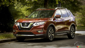 2019 Nissan Rogue: Details, Canadian Pricing