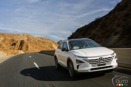 Hyundai Betting on Hydrogen, to the Tune of $6.7 Billion
