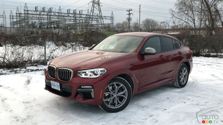 2019 BMW X4 Review: A Shifting Alliance Between Utility and Sportiness