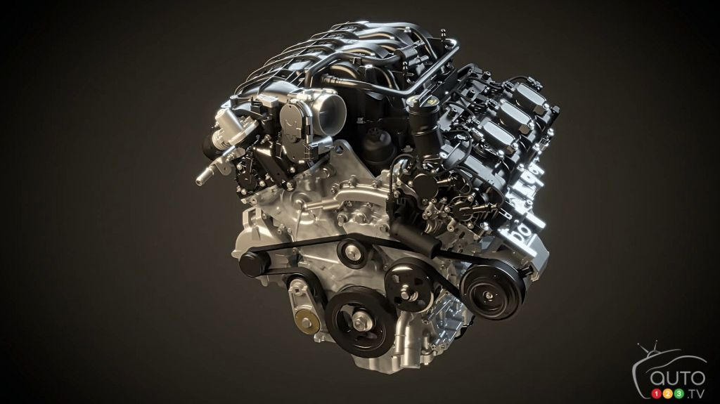 A new inline-6 coming to FCA vehicles?