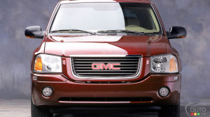 GM Files Request to Reserve Envoy Name