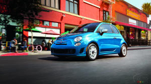 All Fiat 500s Going Turbo for 2018!