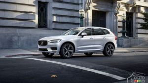 Top 10 Luxury Compact SUVs for 2018