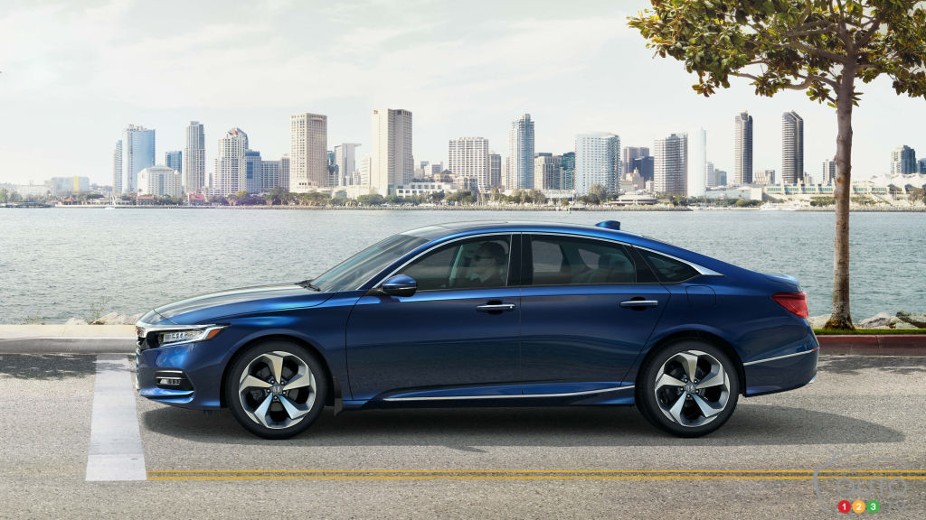 2018 Honda Accord: Need A Second Opinion?
