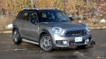 2018 MINI Cooper S E Countryman ALL4: Worth the Hybrid?