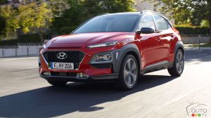 Attractive Price Tag for New 2018 Hyundai Kona!