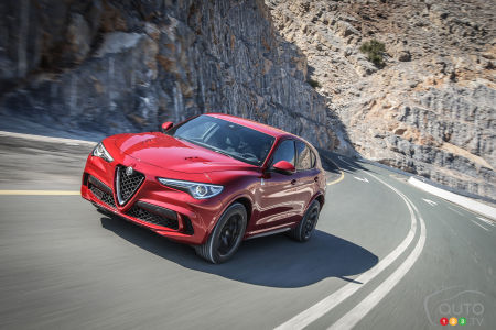 Pricing For 2018 Alfa Romeo Stelvio Quadrifoglio Announced Car