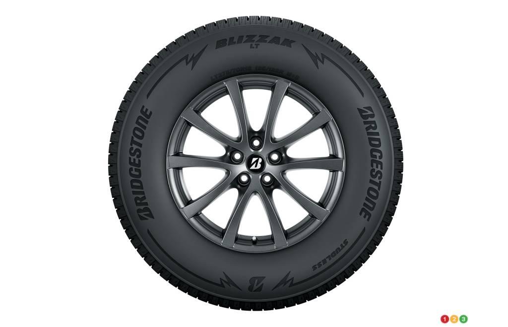 articles sur pneus actualit s automobile auto123. Black Bedroom Furniture Sets. Home Design Ideas