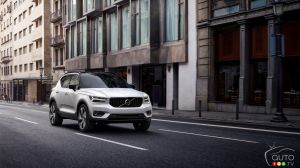 2019 Volvo XC40, Built to Succeed!