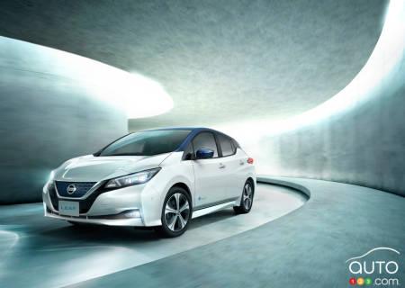 guide de la voiture électrique et hybride 2018 | actualités