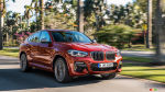 Geneva 2018: BMW presents 2019 X4 Sports Activity Coupe