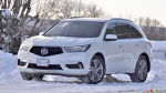 2018 Acura MDX: Bread and butter… but where's the jam?