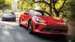Toyota 86: No turbo engine for this generation