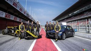 3rd Edition of the INFINITI Academy Kicks Off