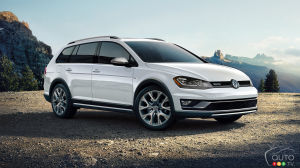 Review: A second opinion of the 2018 Volkswagen Golf Alltrack