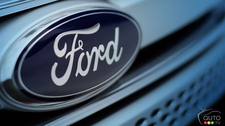 Ford Recalls 350,000 2018 F-150 and Expedition Models
