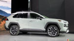 Edmonton 2018: Next-Gen Toyota RAV4 Makes Canadian Debut