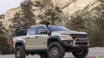 Chevrolet to unleash Apocalypse-ready Colorado ZR2 Bison
