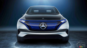 EQ S: Luxury to go Electric, Courtesy Mercedes-Benz