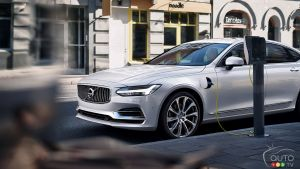 Volvo: Electrification Before Creation of New Vehicles