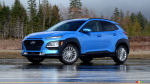 Review of the 2018 Hyundai Kona