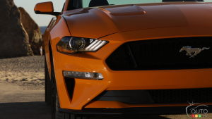 Mustang Hybrid One of 13 Electric Models Planned by Ford by 2021