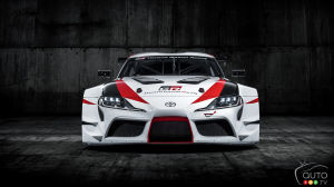 Upcoming New  Toyota Supra Won't Come Cheap