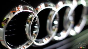 Audi Recalls 343,000 Vehicles… for the Second Time