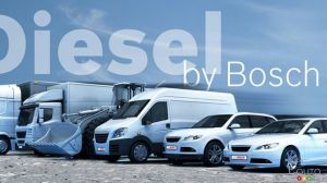 New breakthrough by Bosch a lifeline for Diesel?