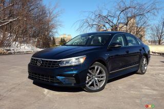 Research 2018                   VOLKSWAGEN Passat pictures, prices and reviews
